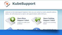 KubeSupport